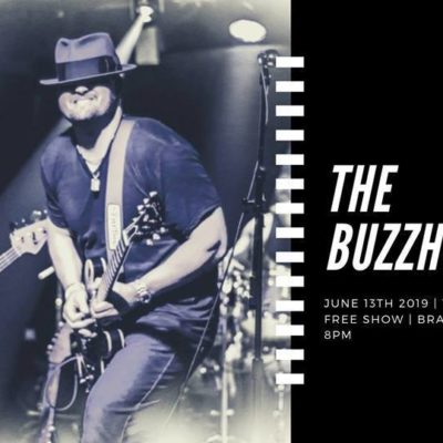 The BuzzHounds: Tire Swarm at Brauerhouse 6.13.19'