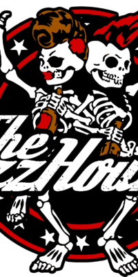 Jan 11th: The Buzzhounds with The Krank Dadddies & Wild Card Rumble'